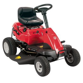 "30"" Rover Mini Rider 382-30 Mower"