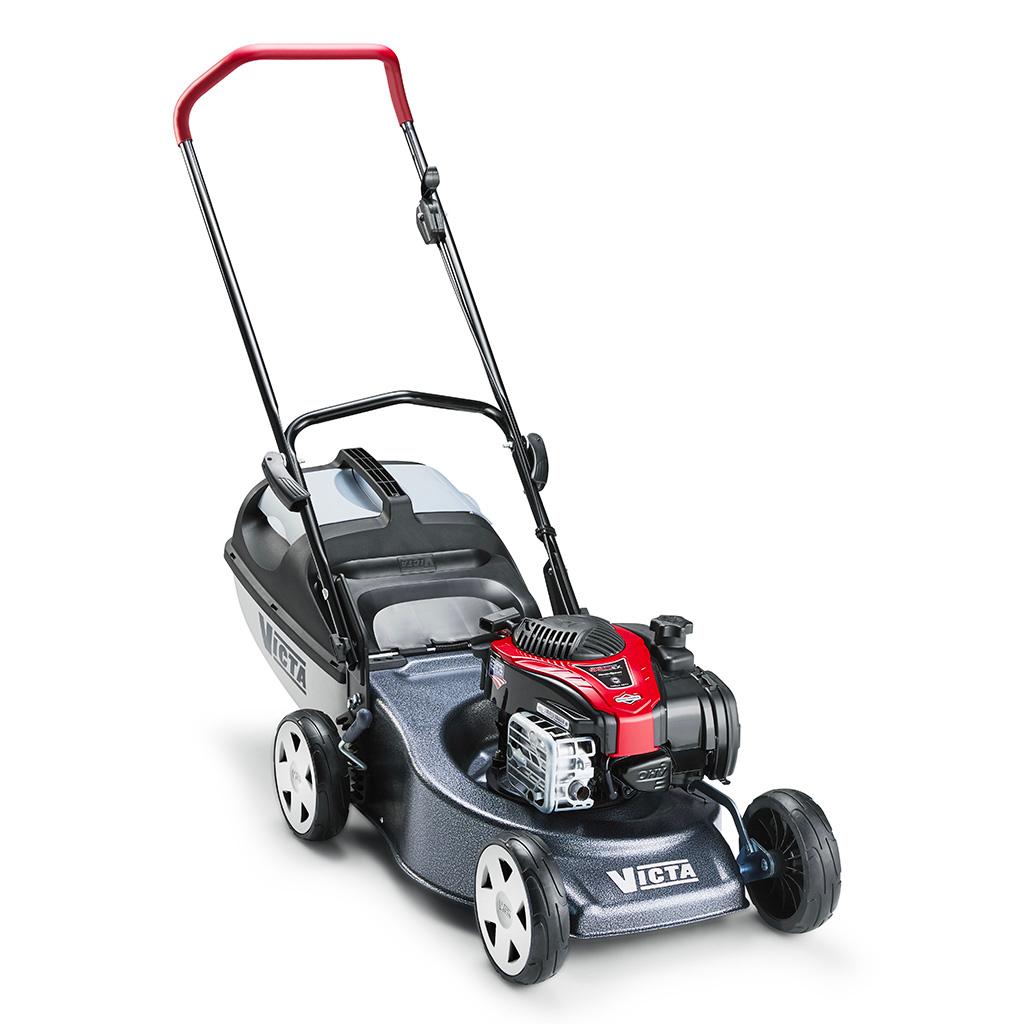 Victa Corvette 200 lawn mower