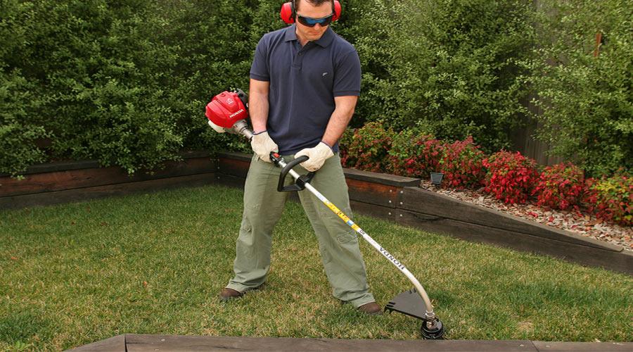 Honda bent shaft domestic grass trimmer