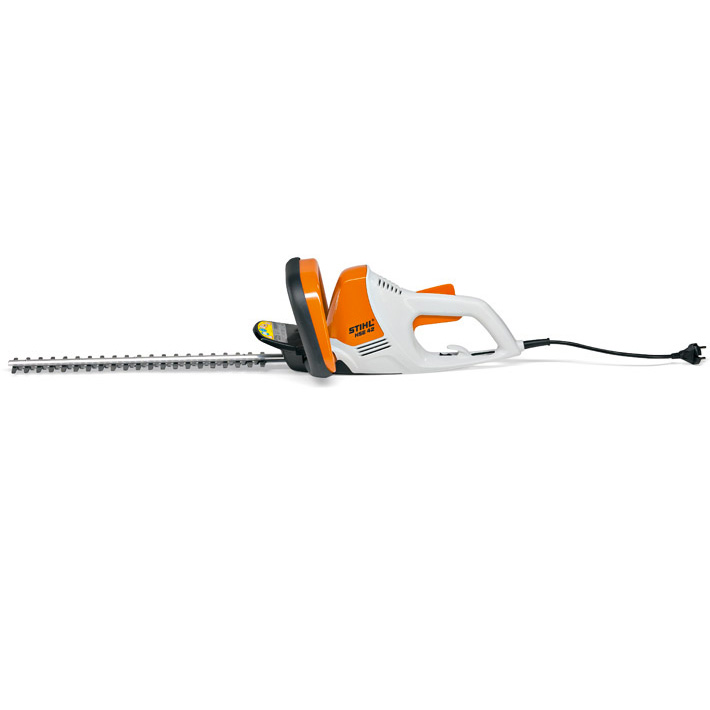 Stihl HSE 42 Electric Hedge Trimmer - 45 cm blade