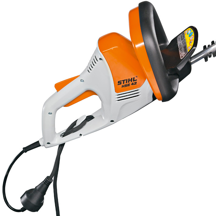 Stihl Electric Hedge Trimmer
