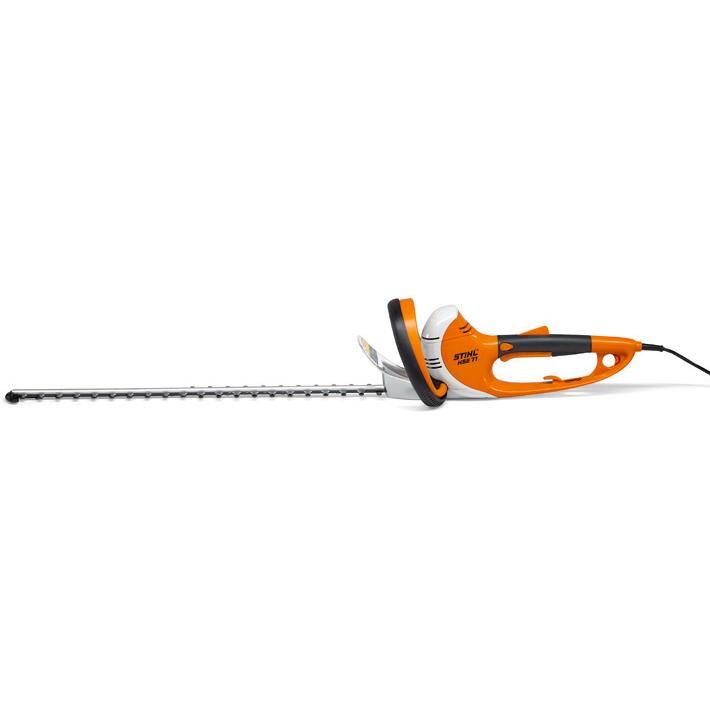 Stihl HSE 71 Electric Hedge Trimmer - 45 cm blade