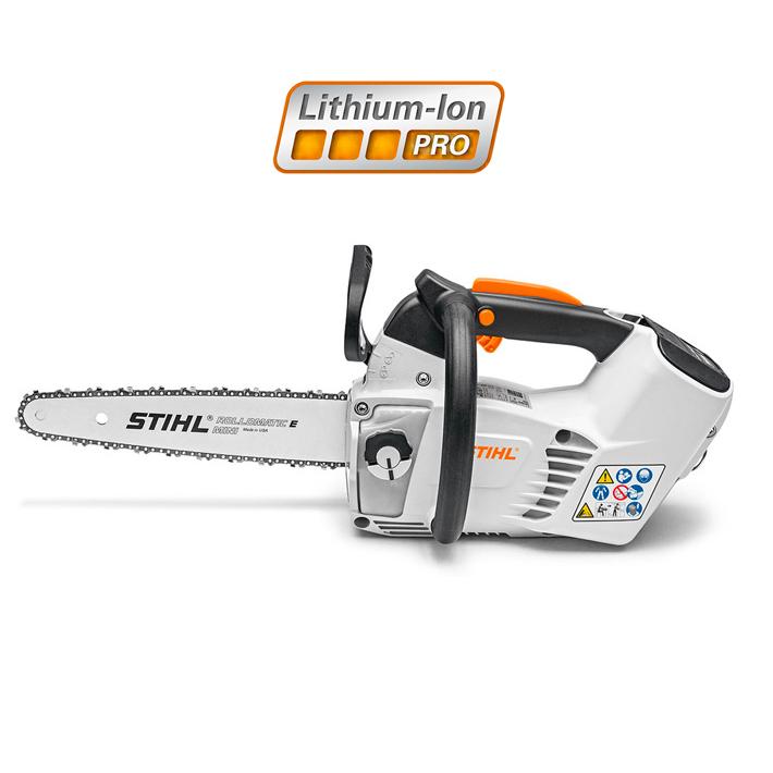 Stihl Battery arborist Chainsaw MSA 161 T