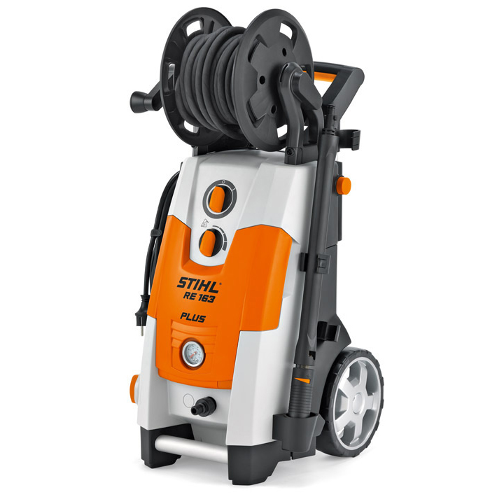 Stihl RE 163 PLUS High Pressure Cleaner