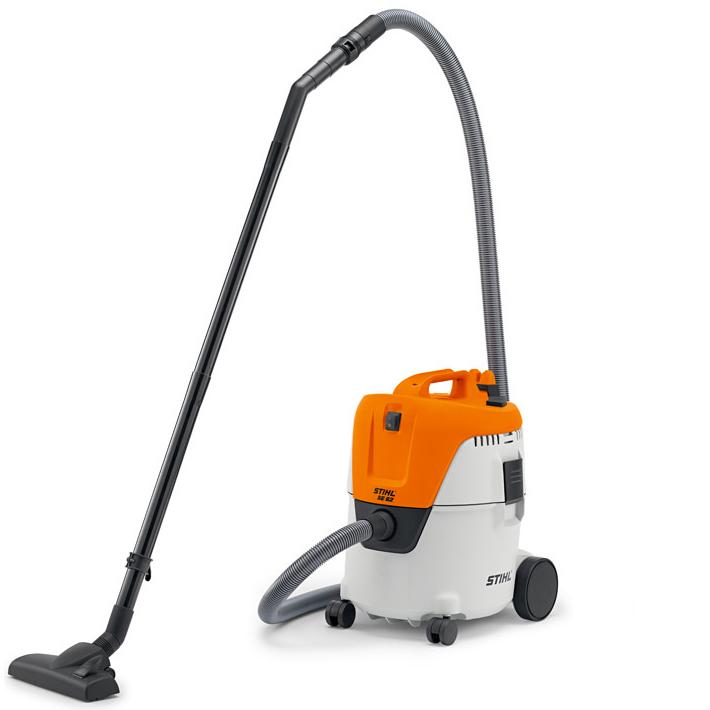 Stihl SE 62 Electric Vacuum Cleaner