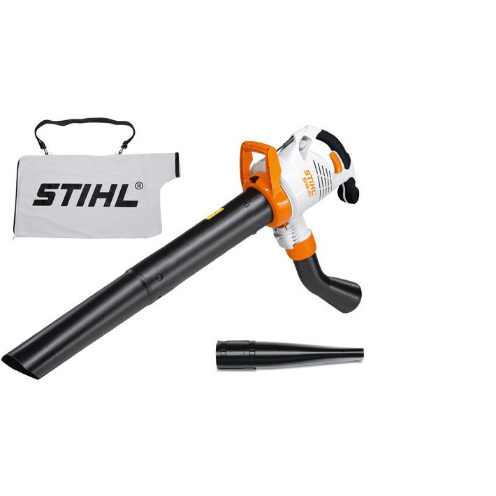 Stihl SHE 81 Electric Vacuum Shredder