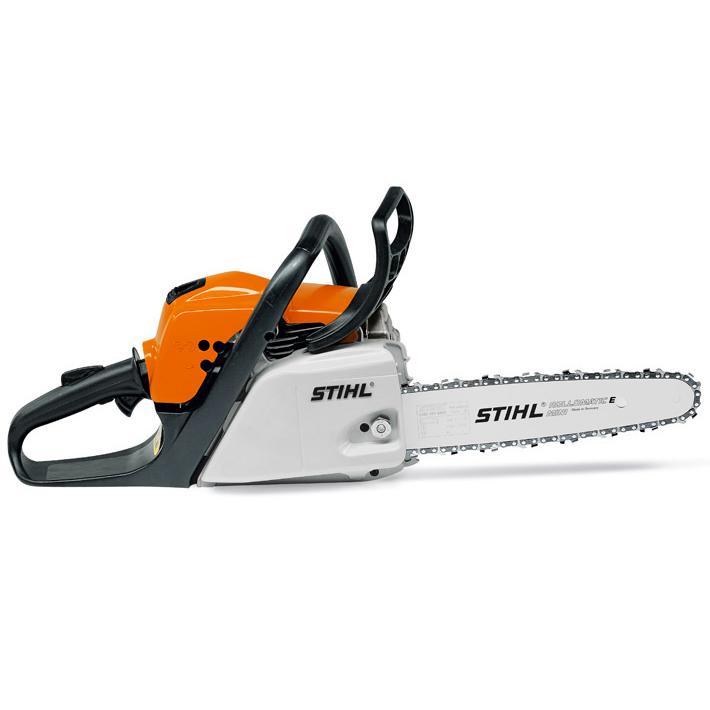 Stihl MS 171 Mini Boss Chainsaw