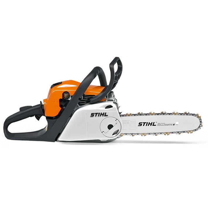 Stihl MS 211 C-BE Mini Boss Chainsaw