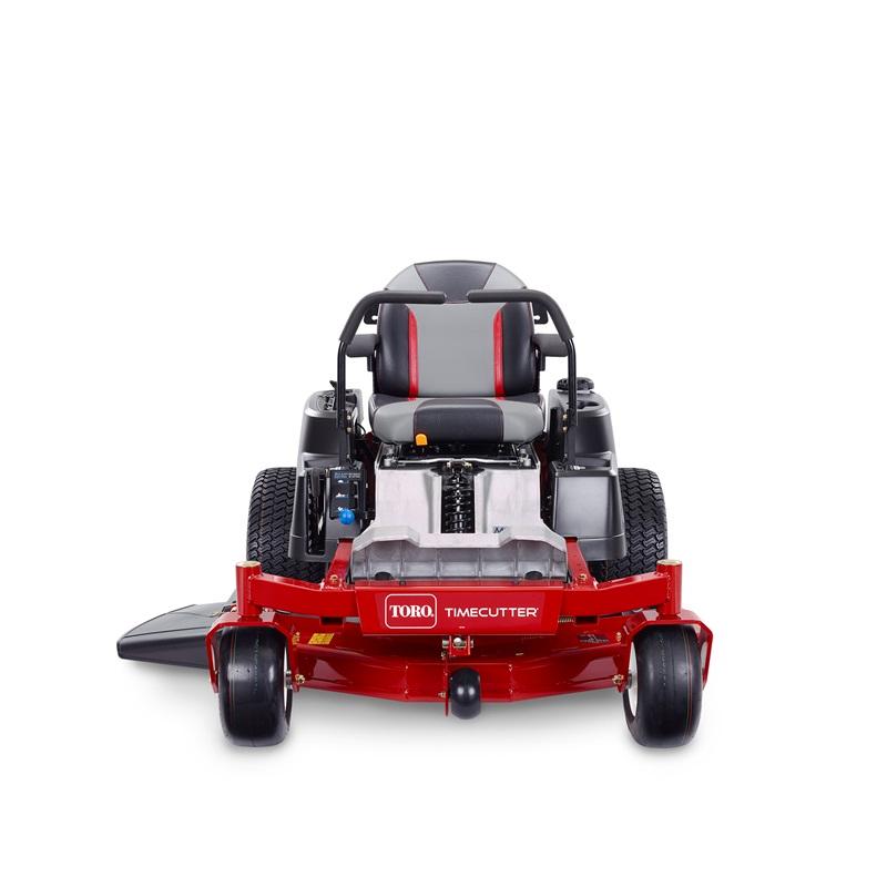 50 inch deck Toro Myride® suspension ZTR