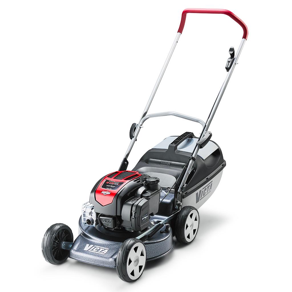 """Victa Corvette 300 18"""" lawn  mower"""