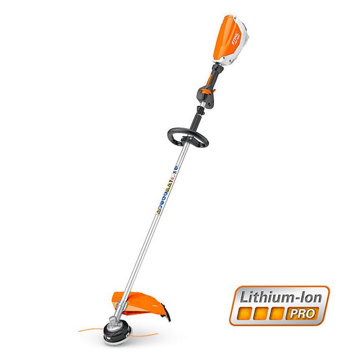 Stihl battery trimmer FSA 130 R Skin Only