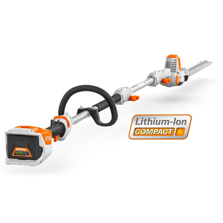 STIHL HLA 56 Battery Long Reach Hedge