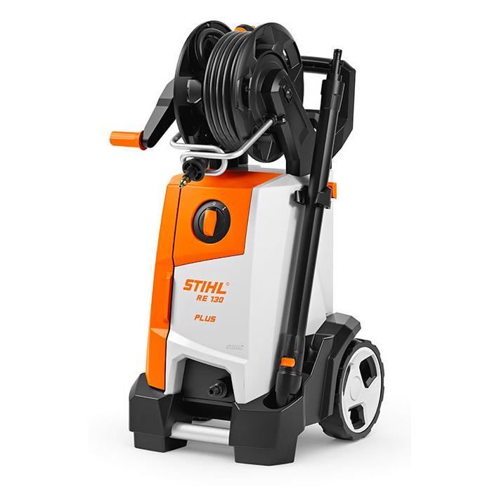 Stihl RE 130 Plus  High Pressure Cleaner