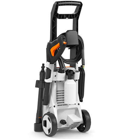 Stihl RE 90 High Pressure Cleaner