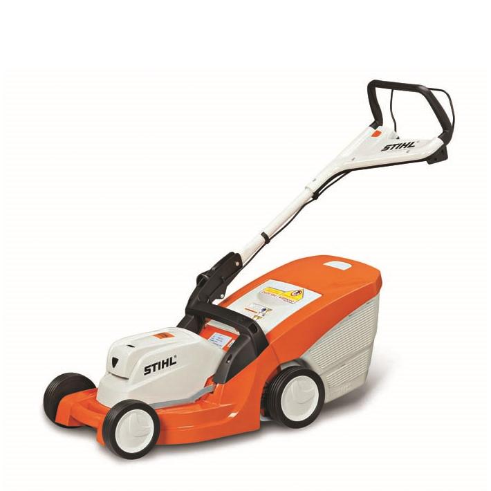 Stihl RMA 443C Battery Lawn Mower - Tool Only