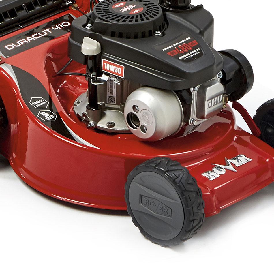 """18"""" Rover Duracut 410 Lawn Mower"""