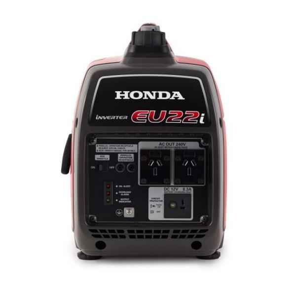 Honda super quiet generator