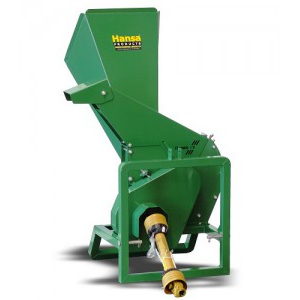Hansa Model C13-PTO Chipper