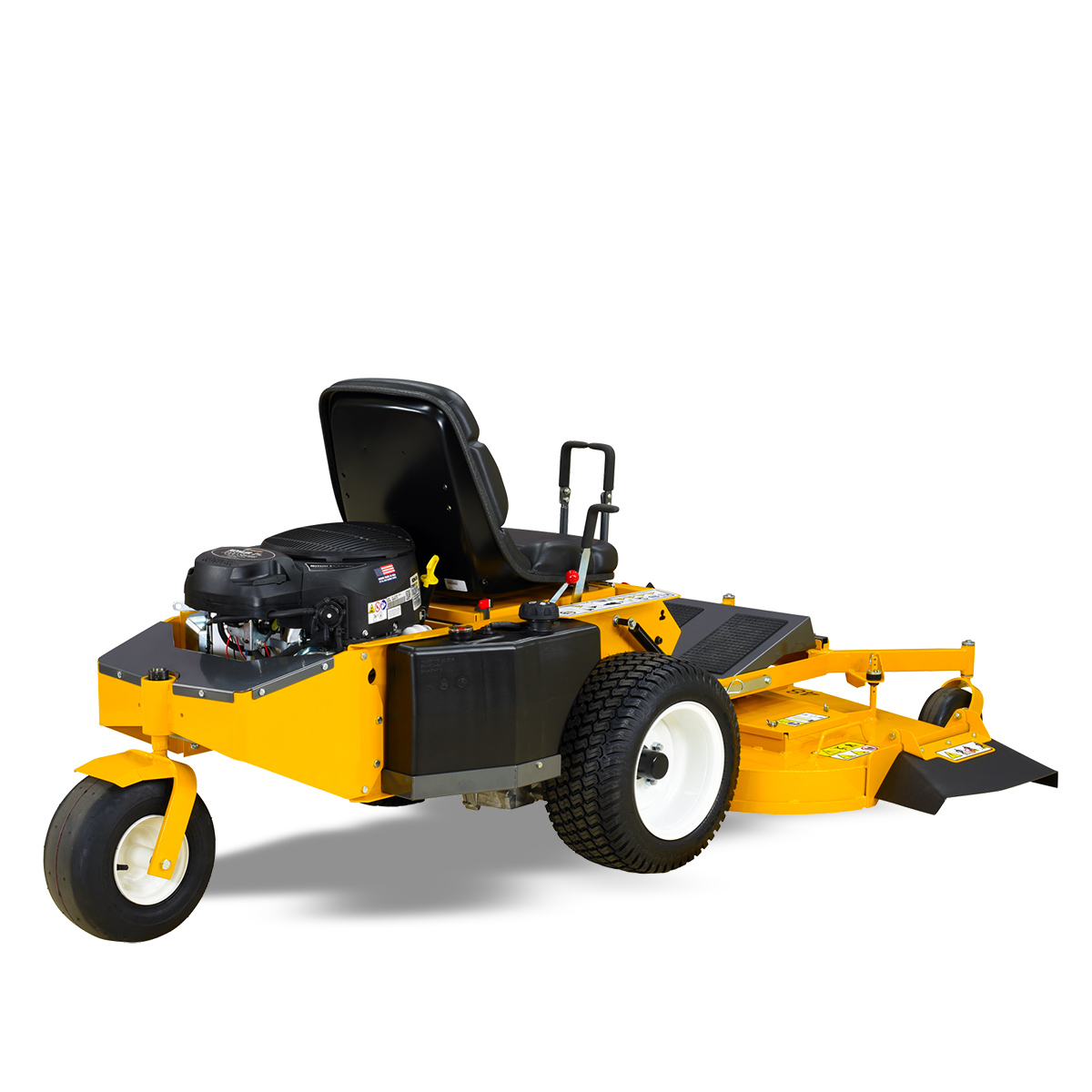 Walker Mower - rear 21 HP Kohler