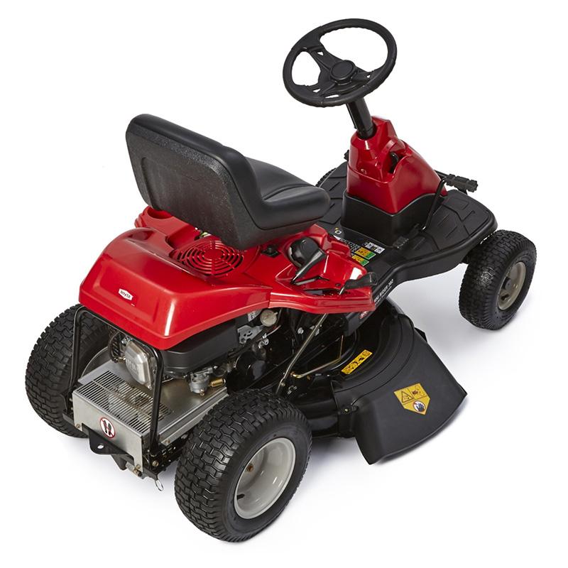Rover Mini Rider Hydrostatic transmission Mower