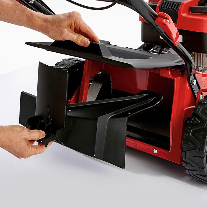19 inch Pro Cut 750 Mower - Self Propelled