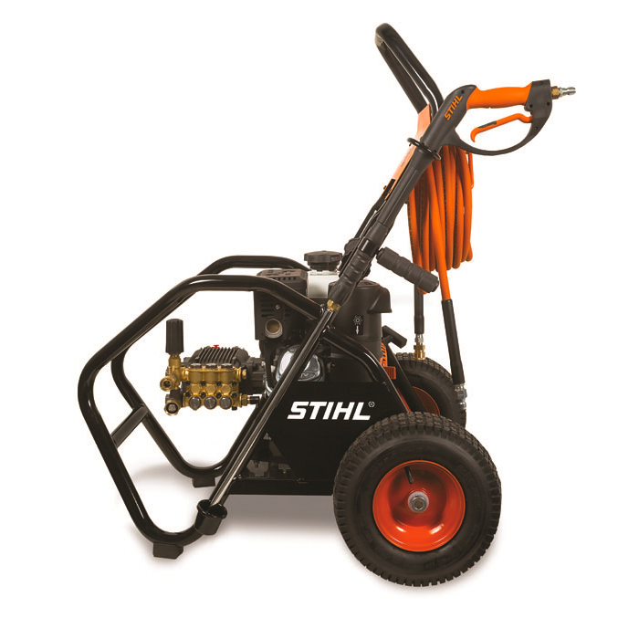 Stihl RB 600 Petrol High Pressure Cleaner