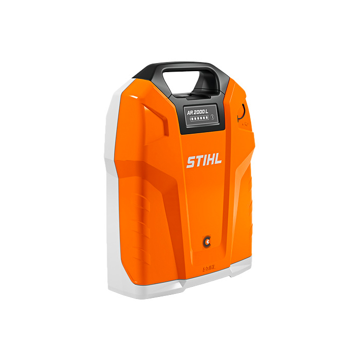 Stihl AR 2000 L Battery Set