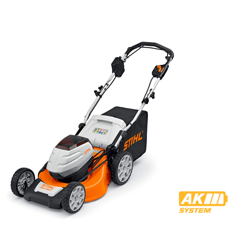 RMA 460 Battery Lawn Mower - Tool Only