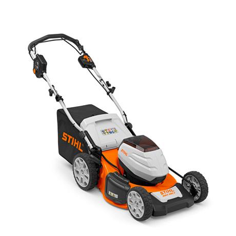 Stihl RMA 460 V Battery Self Propelled Lawn Mower - AK20 Kit