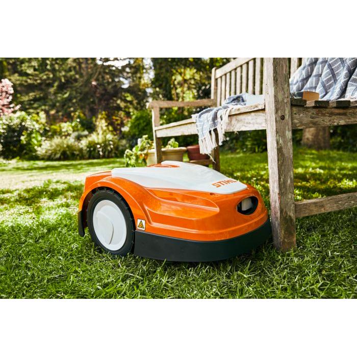 Stihl robotic mower