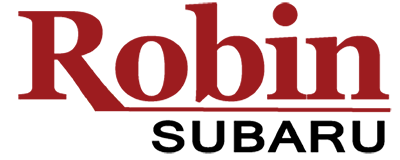 Subaru Robin engine logo