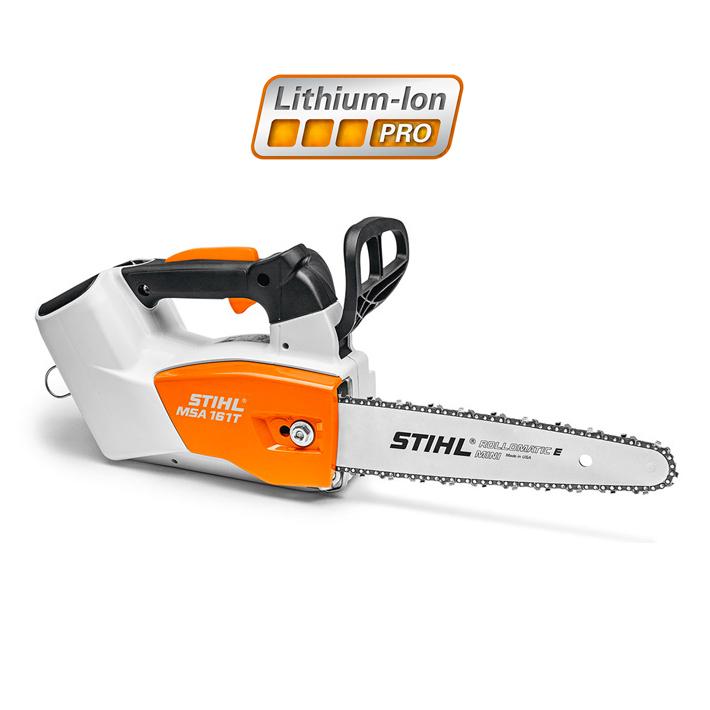 STIHL MSA 161 T Arborist Battery Chainsaw
