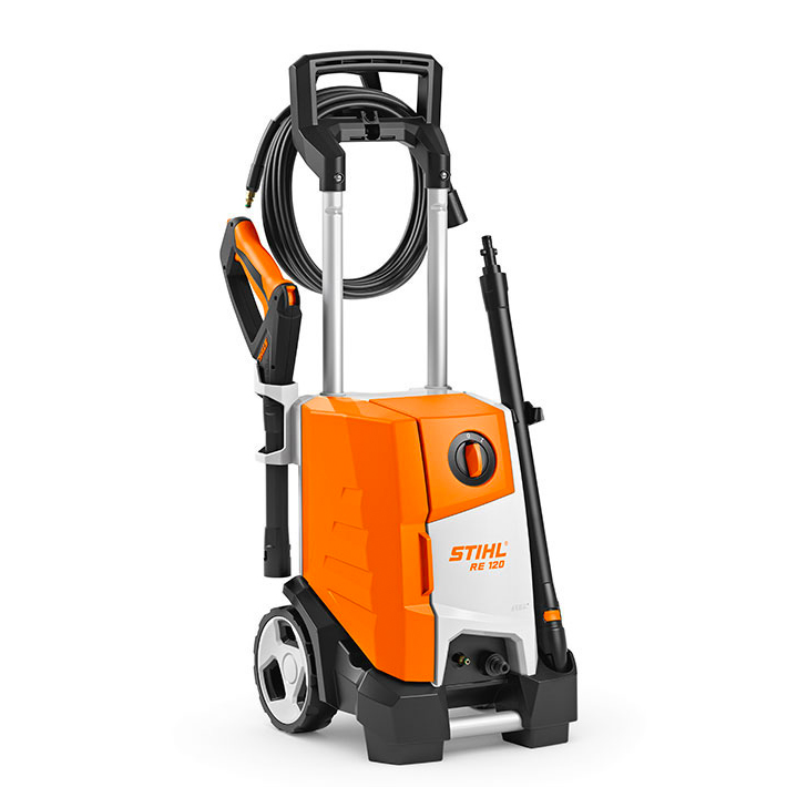 Stihl RE 120  Compact High Pressure Cleaner
