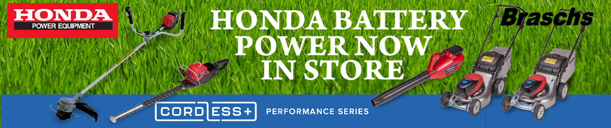 Honda Battery Range of Products