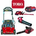Toro Flex-Force Power System - Braschs Cairns