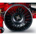 Michelin® X® Tweel® Turf Tyres