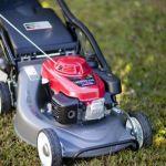HRU216M3TBUH mulching and mowing safe