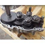 Unbelievable Heavy Duty Engineering - beautifully designed heavy duty gearboxes