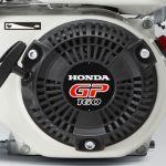 Honda's famous backup and warranty