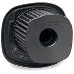 HD2 Filter