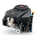 Toro Commercial V-Twin Engine