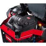 Toro Engine with Heavy-Duty Air Cleaner