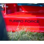 TURBO FORCE® Cutting Deck