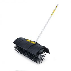 Stihl KombiTool KB-KM Bristle Brush