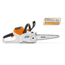 Stihl Battery Chainsaw MSA 200 C-BQ Skin Only