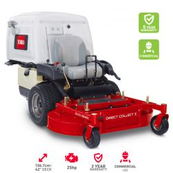 """42"""" Toro Z Master® 8000 Direct Collect Z"""