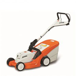 Stihl RMA 443C Battery Lawn Mower - Tool Only