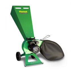 Hansa Model C3e Electric Chipper