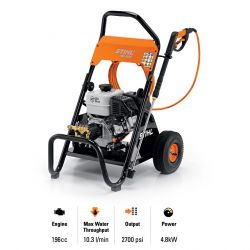 Stihl RB 400 Petrol High Pressure Cleaner