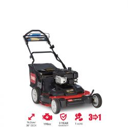 "30"" Toro TimeMaster® Personal Pace® with Traction Assist - RWD Mower"